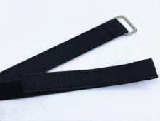 织带魔术贴绑带